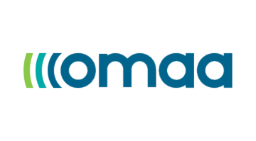 Logo for Omaa.com