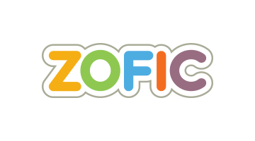 Logo for Zofic.com