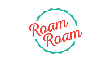 Logo for Roamroam.com