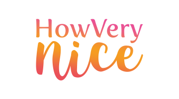 Logo for Howverynice.com