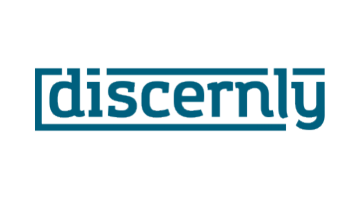 Logo for Discernly.com