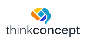 Logo for Thinkconcept.com