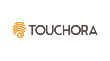 Logo for Touchora.com
