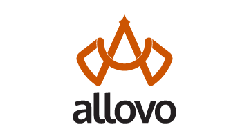 Logo for Allovo.com
