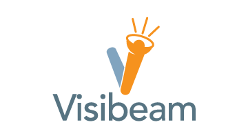 Logo for Visibeam.com