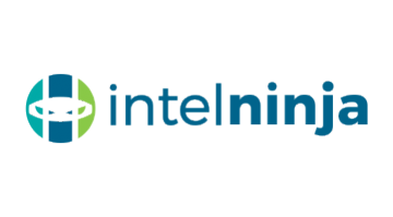 Logo for Intelninja.com