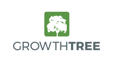 Logo for Growthtree.com