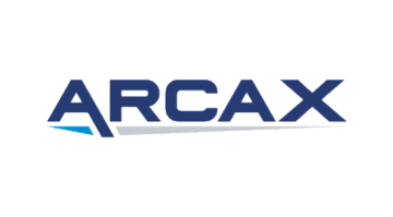 Logo for Arcax.com