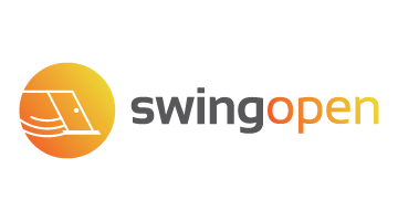 Logo for Swingopen.com