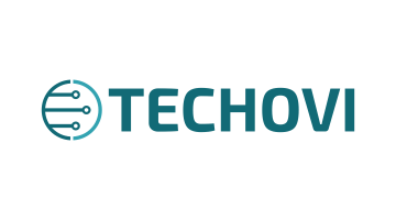 Logo for Techovi.com