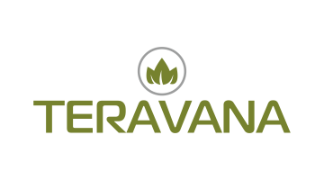 Logo for Teravana.com