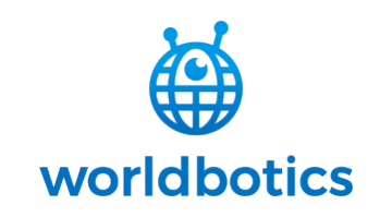 Logo for Worldbotics.com