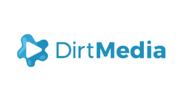 Logo for Dirtmedia.com
