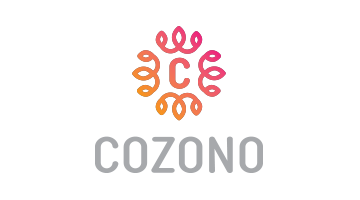 Logo for Cozono.com