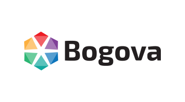 Logo for Bogova.com