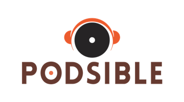 Logo for Podsible.com
