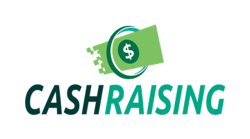 Logo for Cashraising.com