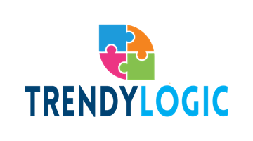 Logo for Trendylogic.com