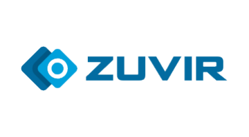 Logo for Zuvir.com
