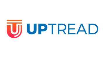 Logo for Uptread.com
