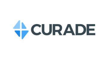 Logo for Curade.com