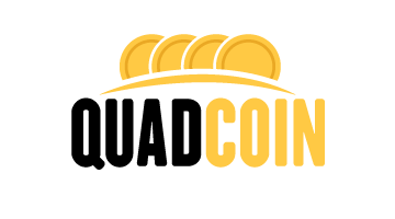 Logo for Quadcoin.com