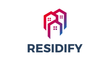 Logo for Residify.com