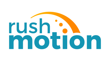Logo for Rushmotion.com