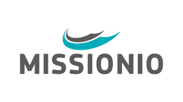 Logo for Missionio.com