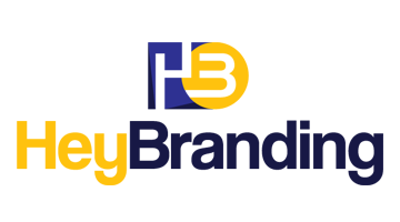 Logo for Heybranding.com