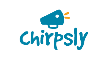Logo for Chirpsly.com
