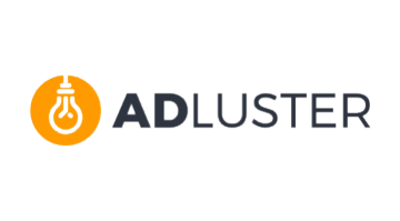 Logo for Adluster.com
