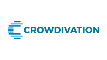 Logo for Crowdivation.com