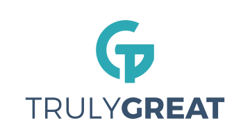 Logo for Trulygreat.com