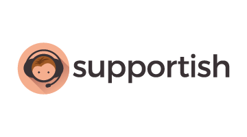 Logo for Supportish.com