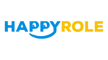 Logo for Happyrole.com