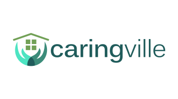 Logo for Caringville.com