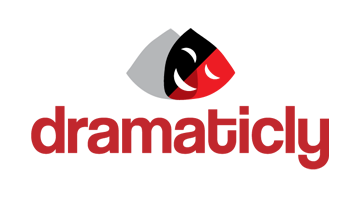 Logo for Dramaticly.com