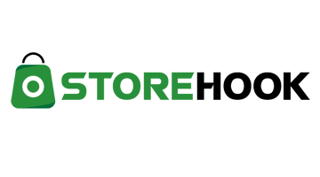 Logo for Storehook.com