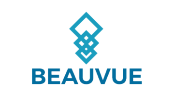 Logo for Beauvue.com