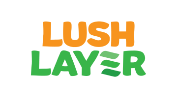 Logo for Lushlayer.com