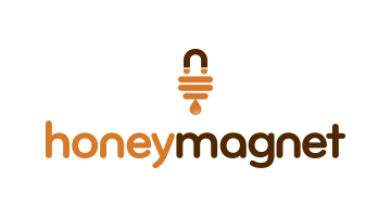 Logo for Honeymagnet.com