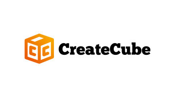 Logo for Createcube.com
