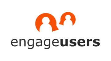 Logo for Engageusers.com