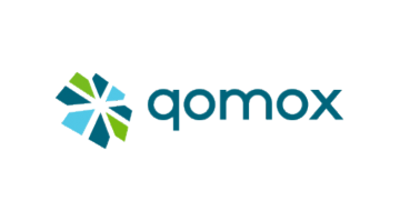 Logo for Qomox.com