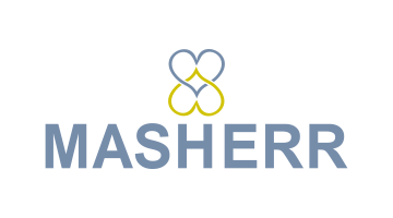 Logo for Masherr.com