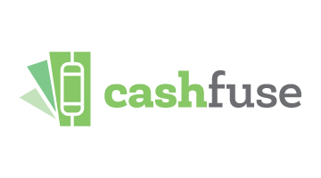 Logo for Cashfuse.com