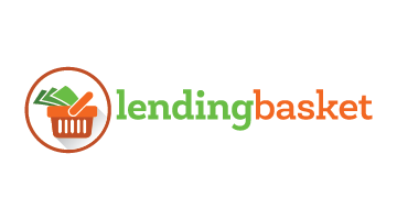 Logo for Lendingbasket.com