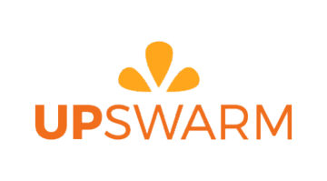Logo for Upswarm.com