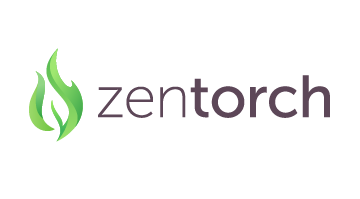 Logo for Zentorch.com